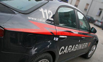 A Limbiate non pagano alla cassa e spintonano la guardia: arrestati due rumeni