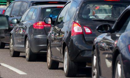 Misure antismog da domani blocco del traffico di secondo livello