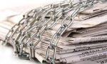 L'Italia migliora nella libertà di stampa