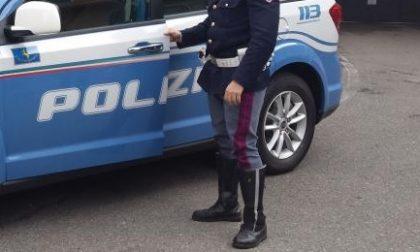 Clamoroso, chiude la Polizia stradale di Seregno