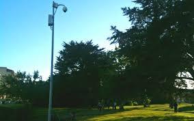 Verano, vandali al nuovo Parco della pace: in arrivo tre telecamere