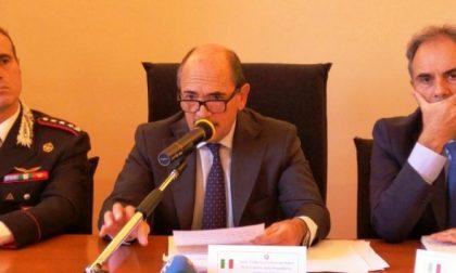 'ndrangheta: 41 fermi, tre persone arrestate all'ospedale di Carate