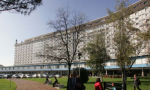 Monza ospedale: aria condizionata in tilt, disagi al San Gerardo