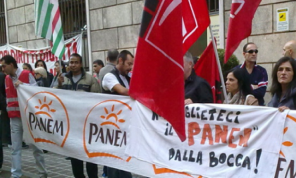 Nuova Panem: il M5s vuole tutele per i lavoratori di Muggiò