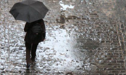 Maltempo: nel fine settimana torna il freddo intenso