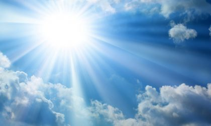Sole ovunque, clima freddo ma temperature in lento rialzo