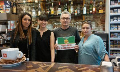 Cesano Maderno, Pasqua super-fortunata al Torrazzo