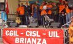 """Primo maggio a Monza: in piazza anche i lavoratori """"K-Flex"""""""