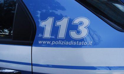 Monza, 36enne arrestato dalla Polizia a Cederna per stalking