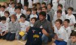Basket Seregno: pomeriggio da campioni