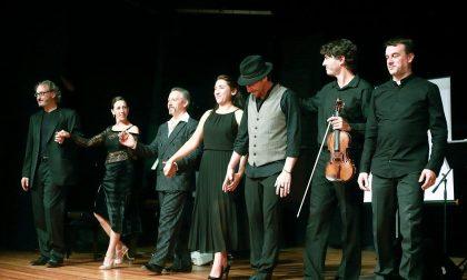 """ARCORE, successo di pubblico per """"Maria de Buenos Aires"""""""