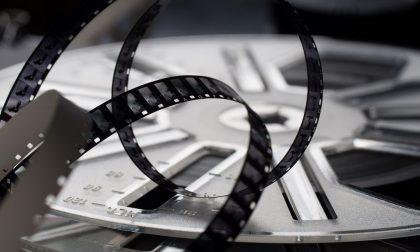 Cinema all'aperto in villa si riparte il 13 luglio