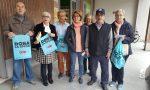 Arcore, la Caritas raccoglie viveri alla Coop