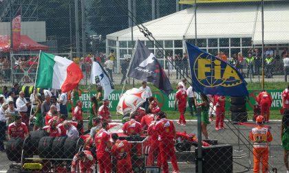 Biglietti del Gran Premio a Monza: è già boom di vendite