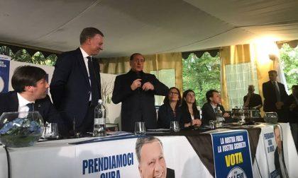 Berlusconi: con Allevi Monza una città con verde e fiori
