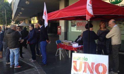 """""""Articolo Uno"""" si costituisce in associazione politica: l'assemblea a Monza"""