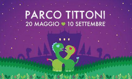 Desio, torna il festival musicale nel parco di Villa Tittoni