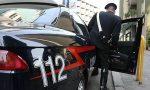 Monza: ubriaco aggredisce carabiniere e netturbino a Cederna