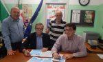 Lentate, Marco Cappelletti firma il manifesto del Forum delle Associazioni Familiari