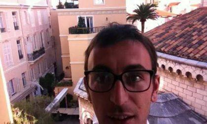 Biassono, ragazzo scomparso: si chiama Davide Calagna