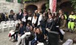 Studenti eccellenti a Cornate: guarda la fotogallery