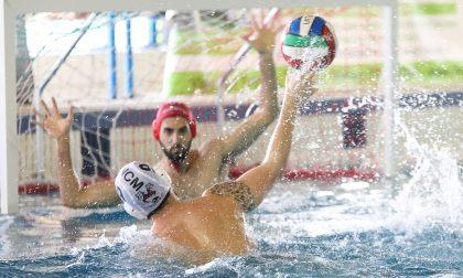Nuoto Club Monza salvo e… appagato