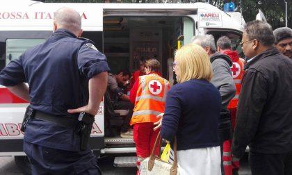 Monza: aggredito sul bus, straniero malmenato