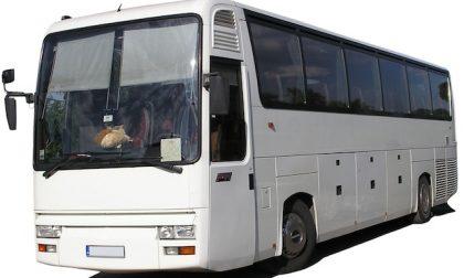 Seregno: bus della gita scolastica multato dalla Polstrada, la società deve sostituirlo