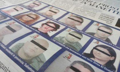 ULTIM'ORA – Arrestato anche il 24esimo membro della banda degli albanesi