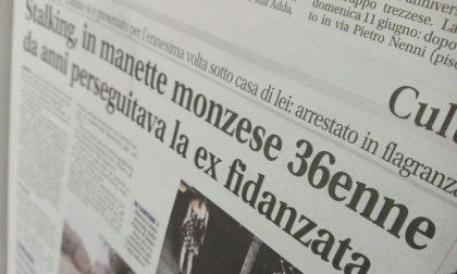 Tre casi di violenza sulle donne tra Monza e Muggiò