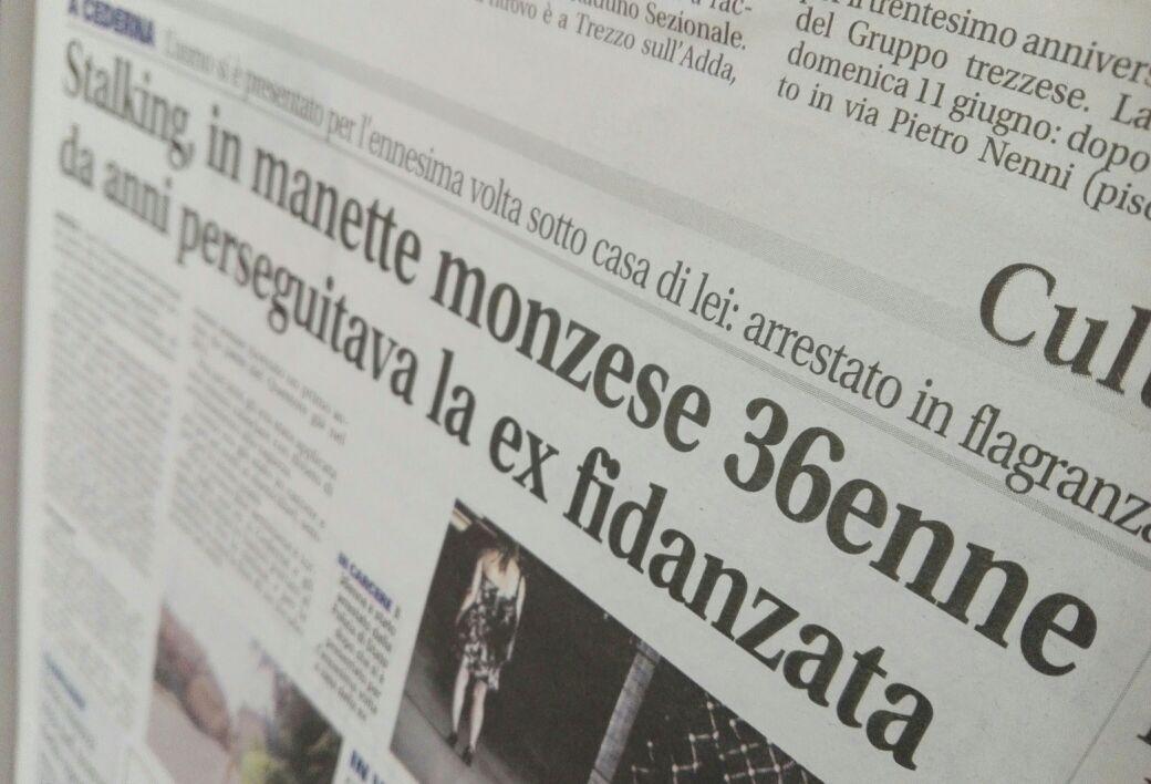 Tre casi di violenza sulle donne tra monza e muggi - Diva e donne giornale ...