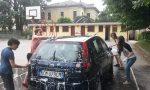 Car wash in oratorio per aiutare chi è in difficoltà