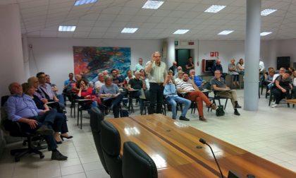 Confronto fra i candidati sindaci di Carnate: che successo!
