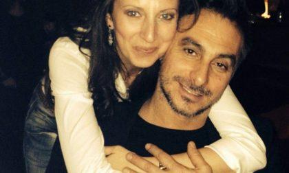 Vimercate e Carnate danno l'ultimo saluto a Valeria Perego