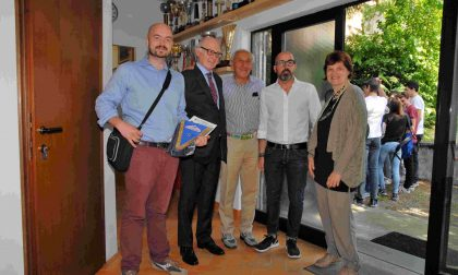 Scuola, storia e… motori. Un percorso culturale innovativo a Monza