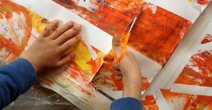 Atelier in festa: un campus invernale per i bimbi ai Musei Civici