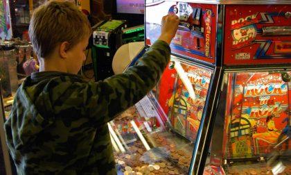 Monza, sono ancora troppi i minori che giocano d'azzardo