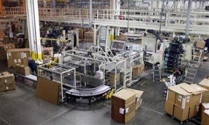 Industria manufatturiera brianzola: il 2017 è iniziato bene
