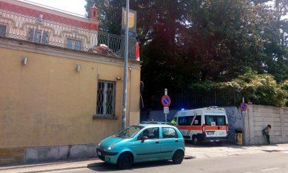 Monza: malore a scuola, studente dell'Olivetti in ospedale