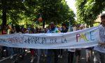 """Domenica la """"Marcia per la pace"""" fra Sulbiate e Bernareggio"""