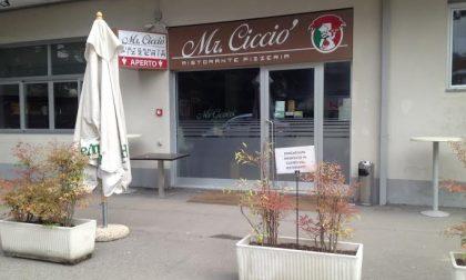 """Lissone, 'ndrangheta: confisca per il ristorante """"Mr Cicciò"""""""