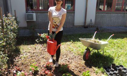 All'Omnicomprensivo gli studenti diventano giardinieri