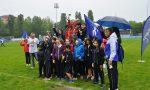 Seregno: quattrocento studenti al trofeo dell'Atletica 5 Cerchi