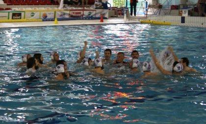 Nuoto Club Monza: sabato il match decisivo per la salvezza