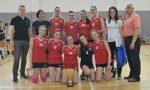 Volley, Coppa Regular Level: trionfano Cavenago e Magenta