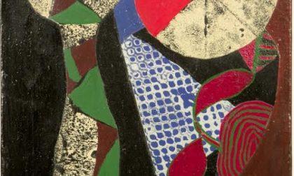 Rino Crivelli: in Villa Reale l'artista della linea
