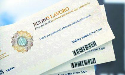 Cgil contro i voucher: domani gazebo in Via Italia e delegazione dal Prefetto