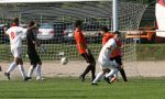 Derby per i playoff Promozione fra Vimercatese e Di Po