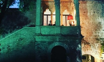 Sabato Notte Romantica nei Borghi più belli d'Italia