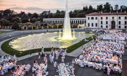 Cena in Bianco Monza, sabato 1 luglio attorno all'Arengario